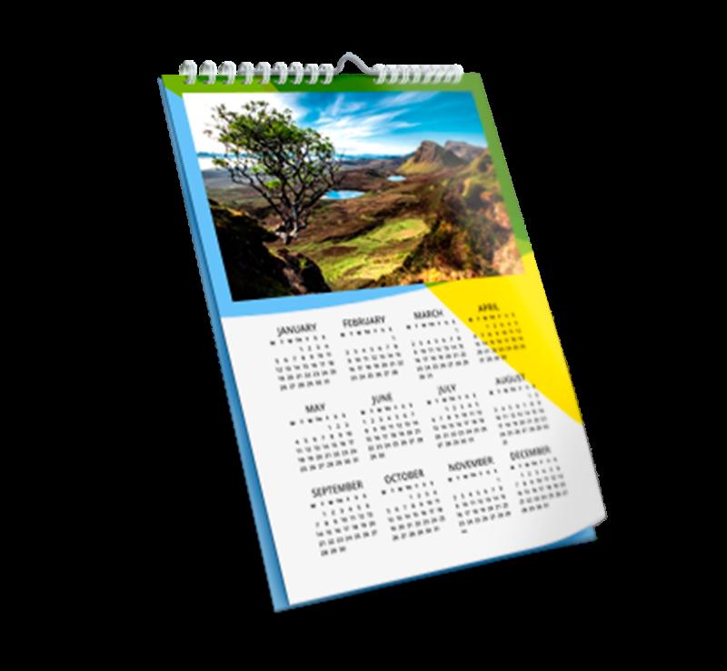 Afbeelding voor categorie Calendars
