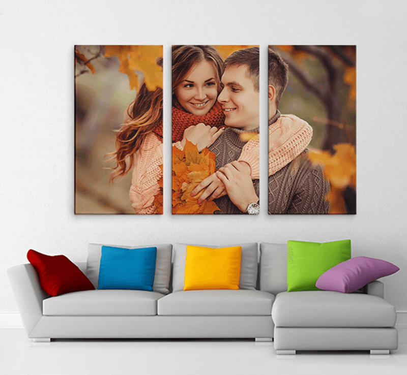 Picture for category Canvas Prints