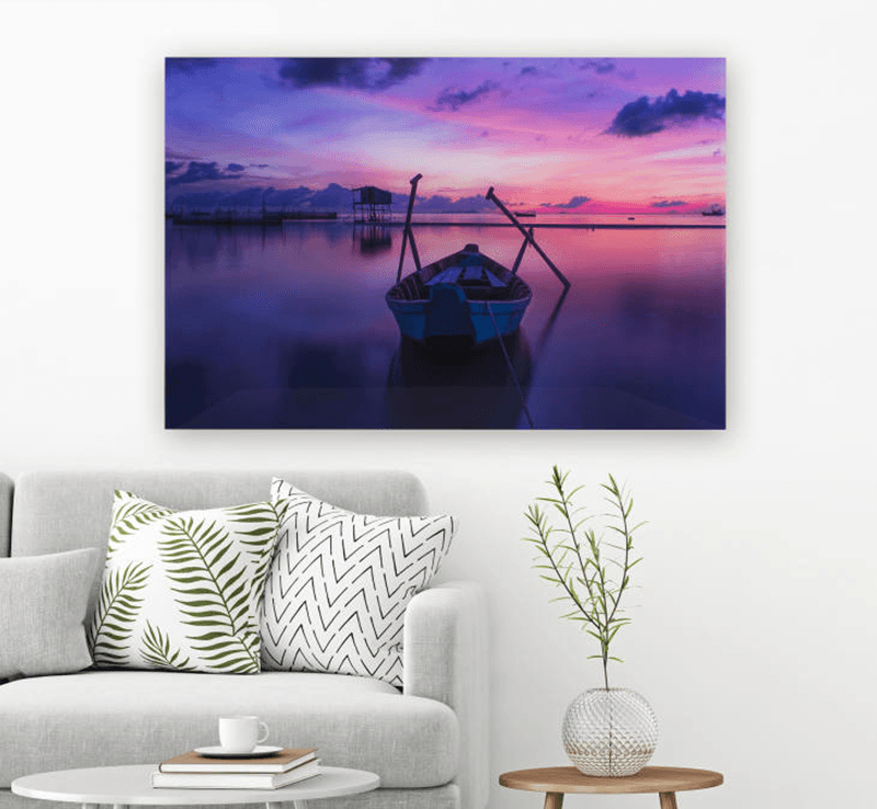 Picture for category Perspex Prints