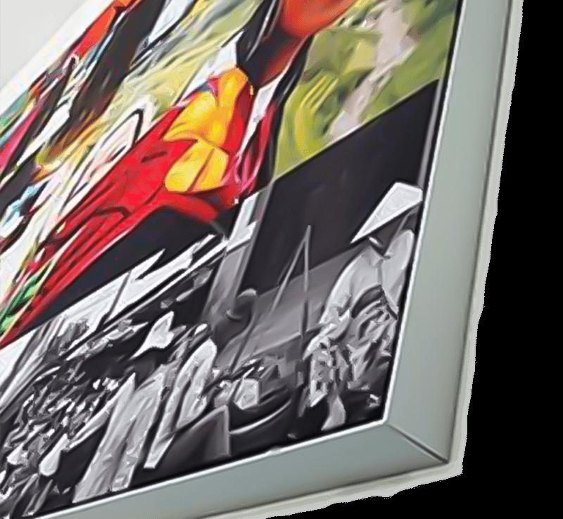Afbeelding voor categorie Textile Frames