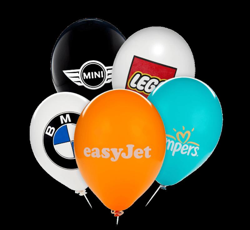 Afbeelding voor categorie Balloons