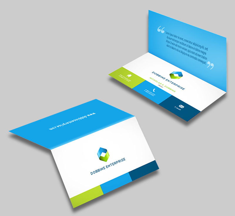 Afbeelding voor categorie Business Cards