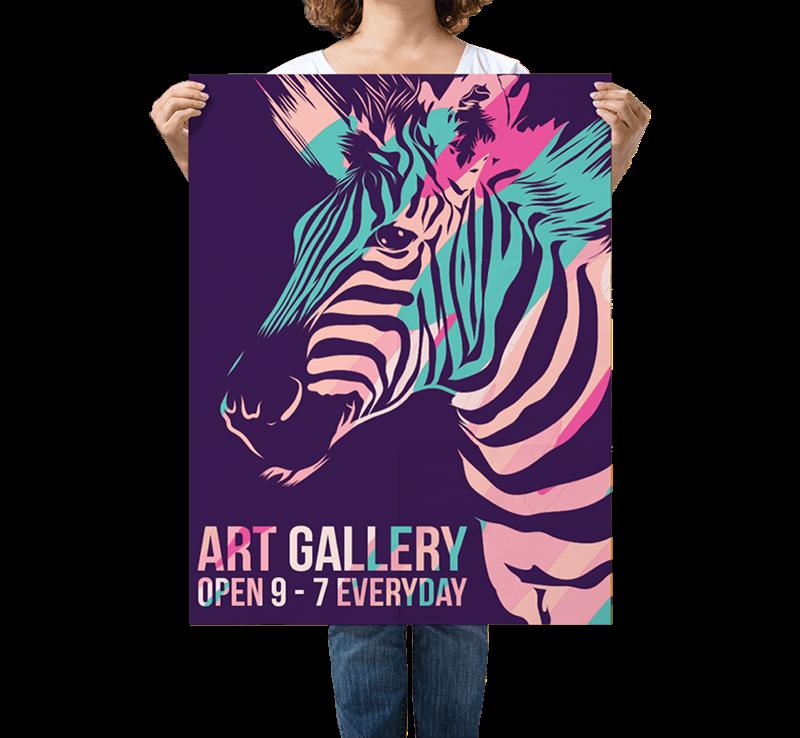 Afbeelding voor categorie Posters