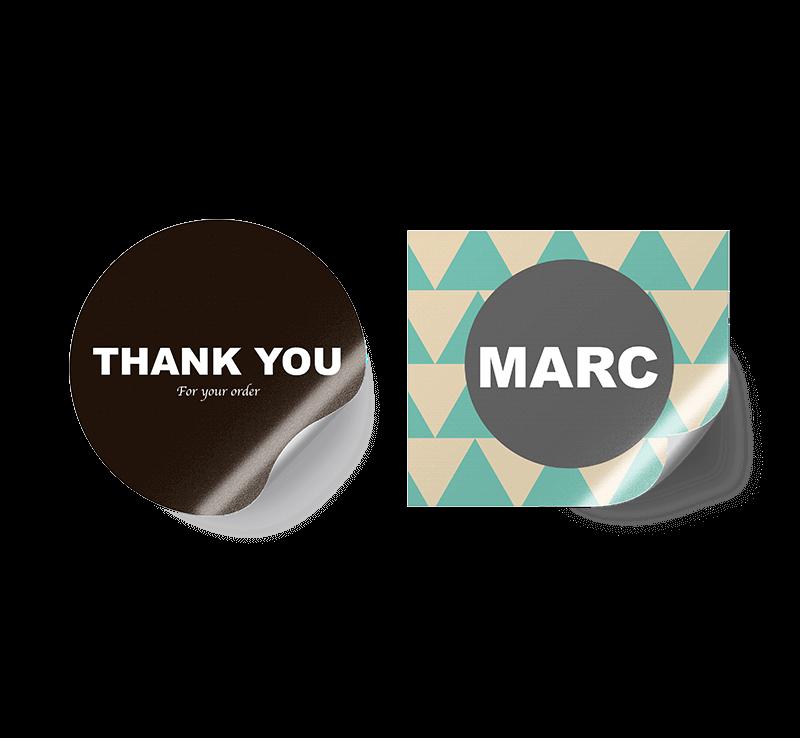 Afbeelding voor categorie Stickers