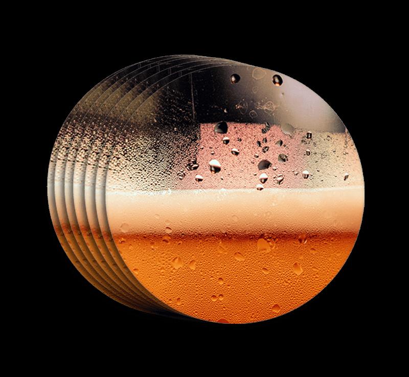 Afbeelding voor categorie Bierviltjes