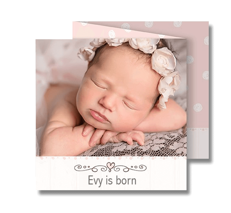 Picture for category Birth Announcements