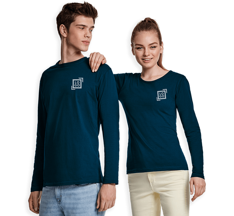 Picture for category Long-sleeve T-shirts