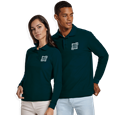 Picture for category Long-sleeve Polos