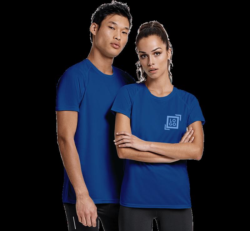 Afbeelding voor categorie Sport T-shirts