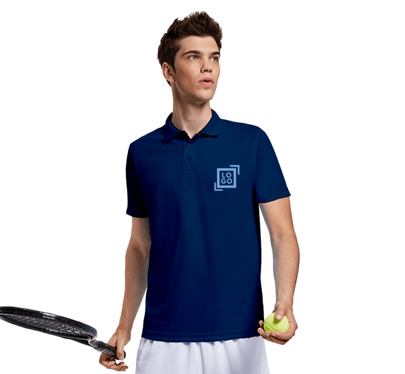 Picture for category Sports Polos