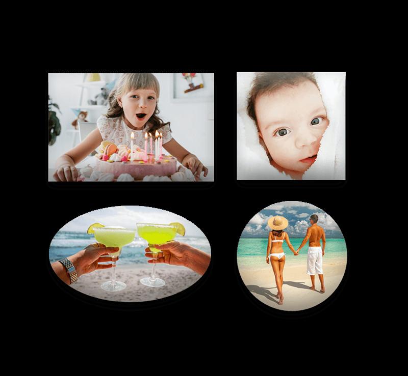 Afbeelding voor categorie Foto Magneten